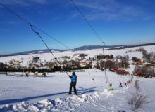 Skiareál